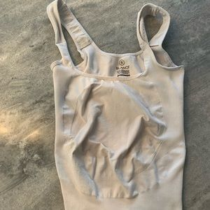 Blanqi Maternity Support Tank Under Bust